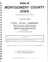 Title Page, Montgomery County 1989